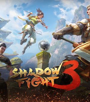 Shadow Fight 3 Ekran Görüntüleri - 1