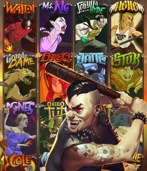 Shadow Wars Ekran Görüntüleri - 5