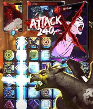 Shadow Wars Ekran Görüntüleri - 3