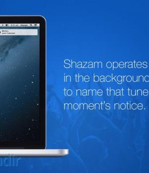 Shazam Ekran Görüntüleri - 3