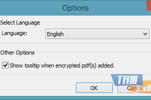 Simpo PDF Password Remover Ekran Görüntüleri - 3