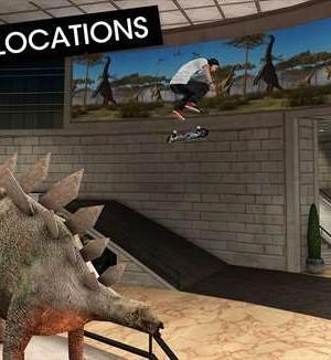 Skateboard Party 3 Ekran Görüntüleri - 4