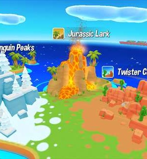 Ski Safari 2 Ekran Görüntüleri - 5