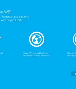 Skype WiFi Ekran Görüntüleri - 1
