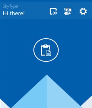 SkyType Ekran Görüntüleri - 3