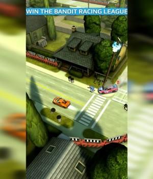 Smash Bandits Racing Ekran Görüntüleri - 1