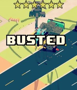 Smashy Road: Wanted Ekran Görüntüleri - 3