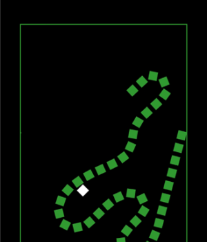 Snake Ekran Görüntüleri - 2