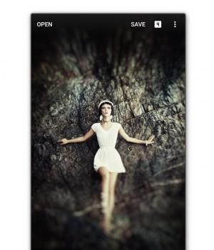 Snapseed Ekran Görüntüleri - 3