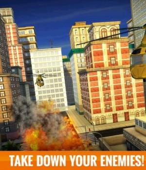 Sniper 3D Assassin Ekran Görüntüleri - 2