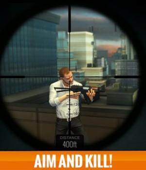 Sniper 3D Assassin Ekran Görüntüleri - 1