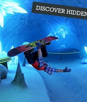Snowboard Party 2 Ekran Görüntüleri - 3