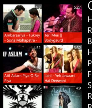 SoundCloud Ekran Görüntüleri - 3