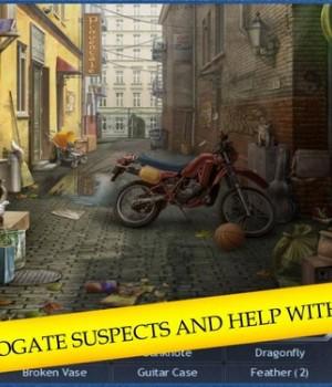 Special Enquiry Detail Ekran Görüntüleri - 3
