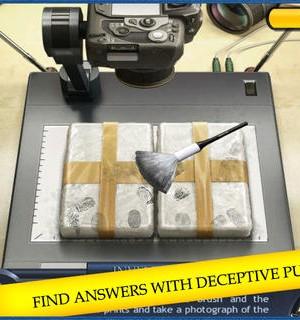 Special Enquiry Detail Ekran Görüntüleri - 4