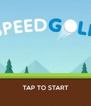 Speed Golf Ekran Görüntüleri - 4
