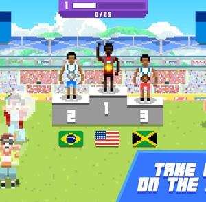Sports Hero Ekran Görüntüleri - 1