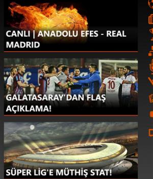 Sporx Ekran Görüntüleri - 4