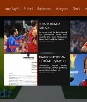 Sporx Ekran Görüntüleri - 3