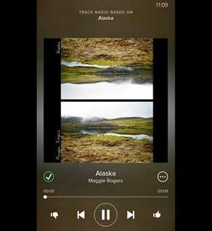 Spotify Ekran Görüntüleri - 4