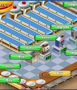 Stand O'Food 3 Ekran Görüntüleri - 2