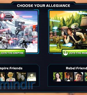 Star Wars: Commander Ekran Görüntüleri - 2