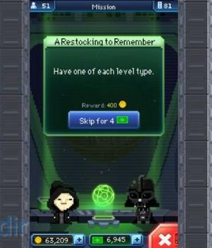Star Wars: Tiny Death Star Ekran Görüntüleri - 1