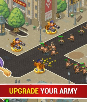 Steampunk Syndicate 2 Ekran Görüntüleri - 4