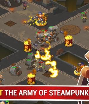 Steampunk Syndicate 2 Ekran Görüntüleri - 1