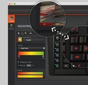 SteelSeries Engine Ekran Görüntüleri - 1