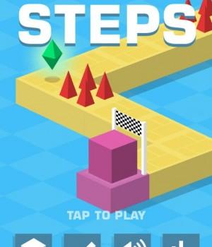 Steps Ekran Görüntüleri - 1