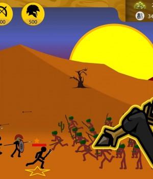 Stick War: Legacy Ekran Görüntüleri - 3