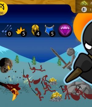 Stick War: Legacy Ekran Görüntüleri - 1