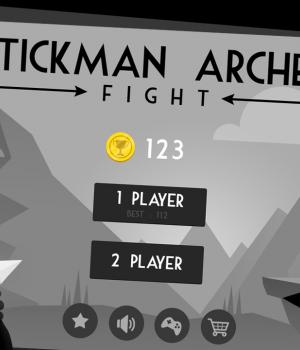 Stickman Archer Fight Ekran Görüntüleri - 1