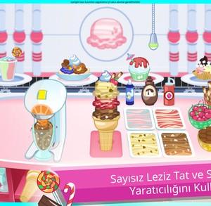 Strawberry Shortcake Ice Cream Ekran Görüntüleri - 5