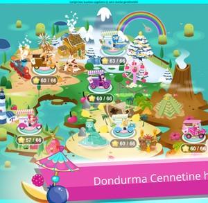 Strawberry Shortcake Ice Cream Ekran Görüntüleri - 4