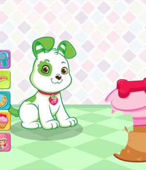 Strawberry Shortcake Puppy Palace Ekran Görüntüleri - 5