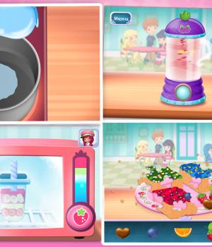 Strawberry Shortcake Sweet Shop Ekran Görüntüleri - 3