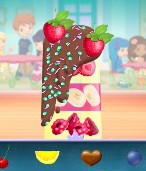 Strawberry Shortcake Sweet Shop Ekran Görüntüleri - 1