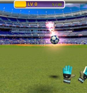 Super Goalkeeper - Soccer Game Ekran Görüntüleri - 5
