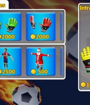 Super Goalkeeper - Soccer Game Ekran Görüntüleri - 4