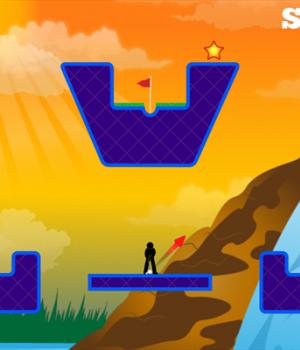 Super Golf Land Ekran Görüntüleri - 3