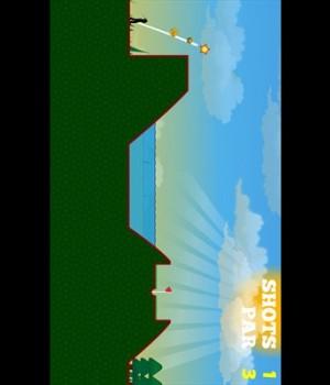 Super Golf Land Ekran Görüntüleri - 1