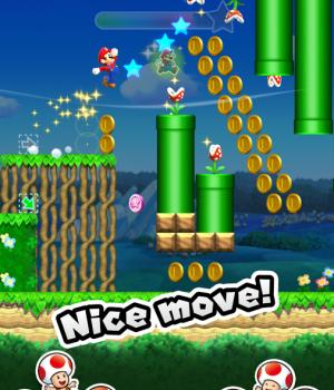 Super Mario Run Ekran Görüntüleri - 1