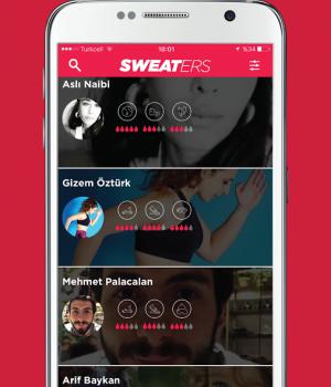SWEATers Ekran Görüntüleri - 3