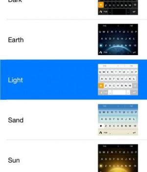 Swype Keyboard Ekran Görüntüleri - 2