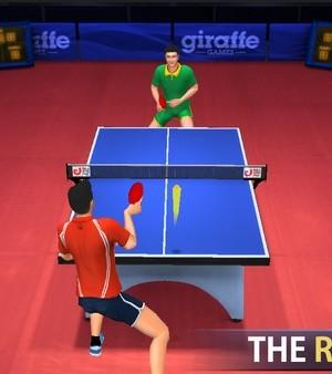 Table Tennis Champion Ekran Görüntüleri - 5