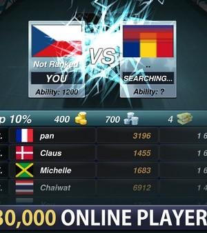 Table Tennis Champion Ekran Görüntüleri - 3