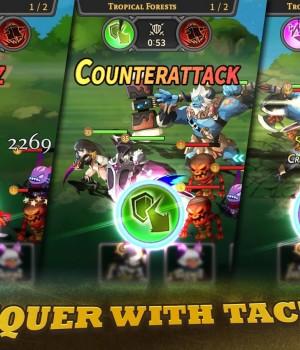 Tactics Squad: Dungeon Heroes Ekran Görüntüleri - 5