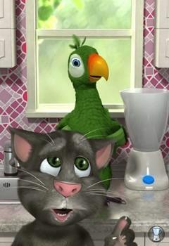 Talking Pierre the Parrot Ekran Görüntüleri - 4